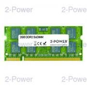 2-Power 2GB DDR2 800MHz SO-DIMM
