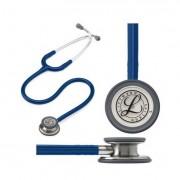 "Littmann Classic III Stethoscope, Navy Blue Tube, 27"" Part No. 5622 Qty 1"