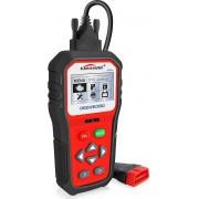 KW818 Diagnoseapparatuur - Motorstoring Codelezer - OBD-scanner