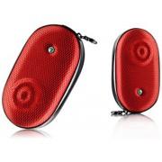 Funda altavoz MAS-100 Sony Ericsson Rojo