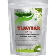 rawmest Vijaysar Bark 200 gm