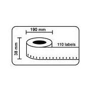 Dymo Etiquetas Compatíveis Dymo LabelWriter 99018 / S0722470