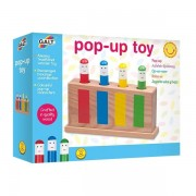 Galt Toys Classic Pop-up Toy