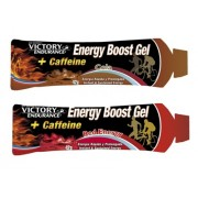 Weider Energy Boost Gel + Caffeine Red Energy 24sachets