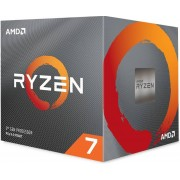 AMD ryzen 7 3800x processor 3 9 ghz 4 5 ghz
