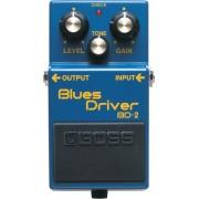 BOSS BD-2 - Pedala Blues Driver