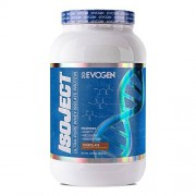 Evogen Isoject Whey Isolate Protein Chocolate 1.97 Lbs .