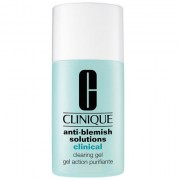 Clinique Anti-Blemish Solutions Clinical gel za čišćenje protiv nepravilnosti 15 ml unisex
