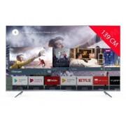 TCL TV LED 4K 139 cm 55DP660