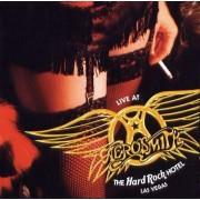 Aerosmith - Rockin' the Joint (0828767242125) (1 CD)