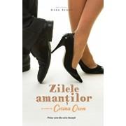 Zilele amanților (editia a 2-a)/Corina Ozon