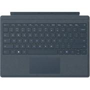 Microsoft Funda Teclado MICROSOFT Signature Type Cover (Surface Pro - Azul)