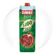 Dimes 100% gránátalmalé 12x1000ml