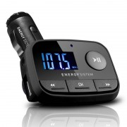 energy-sistem Energy Sistem Car MP3 F2 Black Knight