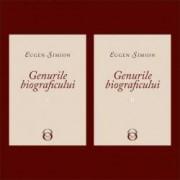 Genurile biograficului Vol. I+II