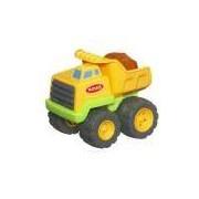Carrinho Com Sons Rumblin Dump Truck Com Luzes Playskool Caçamba - Hasbro