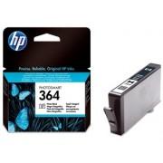 HP 364 Svart Bläckpatron CB317EE