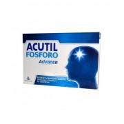 Angelini Spa Acutil Fosforo Advance Integratore Alimentare 50 Compresse