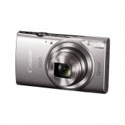 Aparat foto compact Canon Ixus 285 HS 20.2 Mpx zoom optic 12x WiFi Argintiu