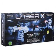 Set Jucarii Laser X 2-Player Pack