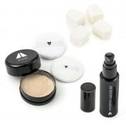 Ai TERANAGANE アラ消しファンデ&フェイスパウダーセット【QVC】40代・50代レディースファッション