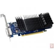 ASUS GT1030-SL-2G-BRK, GeForce GT 1030, 2GB/64bit GDDR5, DVI/HDMI, passive cooling
