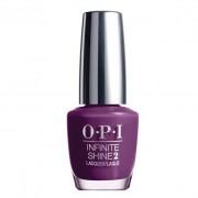 Opi - infinite shine smalto unghie 15 ml - endless purple pursuit