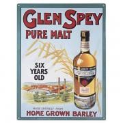 Barskylt Glen Spey