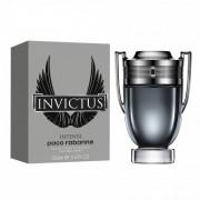 Paco Rabanne Invictus Intense Eau De Toilette 100 Ml Spray (3349668543021)