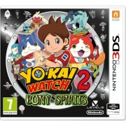 Nintendo Yo Kai Watch 2: Bony Spirits