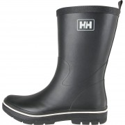 Helly Hansen Mens Midsund 2 Rubber Boot Black 47/13