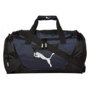 PUMA Evercat Contender 40 Duffel Bag Dark Blue