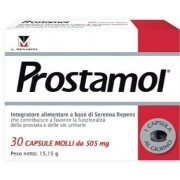 Prostamol 30 Capsule Molli