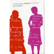 The Methuen Drama Book of Duologues for Young Actors by Anne Harvey