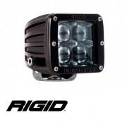 Rigid Industries LED ljusramp Rigid D-serie D2 20W
