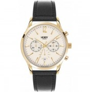Orologio uomo henry london hl41-cs-0018