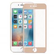 Autres Protection en verre trempé ideus pour iphone 6/6s or