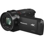 Panasonic Lumix Panasonic »HC-VX11EG-K« Camcorder (4K Ultra HD, WLAN (Wi-Fi), 24x opt. Zoom)