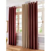 heritage Vorhang-Schal, ca. 135x225cm heritage rosé