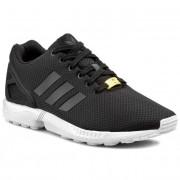 Adidas Buty adidas - ZX Flux M19840 Black1/White