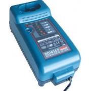 Akkumulátor töltő Ni-Cd és Ni-MH akkumulátorokhoz (AC 230V) - 7,2V - 14,4V, 2,1A AKKUT1 - Tracon