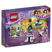 LEGO 41128 Friends Amusement Park Space Ride Construction Set