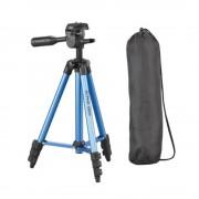Resigilat: Cullmann Alpha 3000 - Kit Trepied Foto, Albastru - RS125037583-1