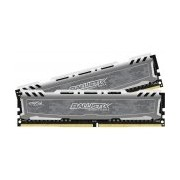 MEMORIE DDR4 8GB 2400MHZ CL16 1.2V (KIT 2X4GB) BALLISTIX SPORT LT