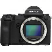 Fujifilm GFX 50S Body Aparat Foto Mirrorless 51MP FULL HD