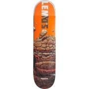Primitive Skateboard Bräda Primitive Marvel Moebius (Lemos The Thing)