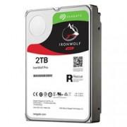 SEAGATE HARD DISK HD 3,5 2TB 7200RPM IRONWOLF PRO 128 MB SATA3 SEAGATE