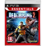 PS3 Essentials Dead Rising 2