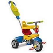 Smart Trike Tricikl 3u1 Breeze Multicolor GL