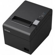 Epson TM-T20III Impressora de Talões Ethernet Preta
